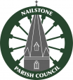Image: Nailstone Parish Council logo